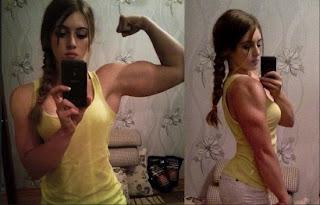 Yulia Viktorovna Vins 8