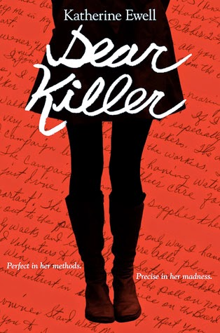 Libro Dear Killer
