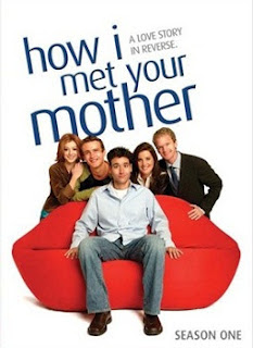 >How I Met Your Mother 7×20