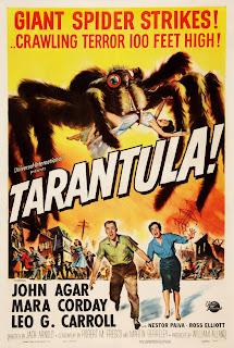 tarántula 1955