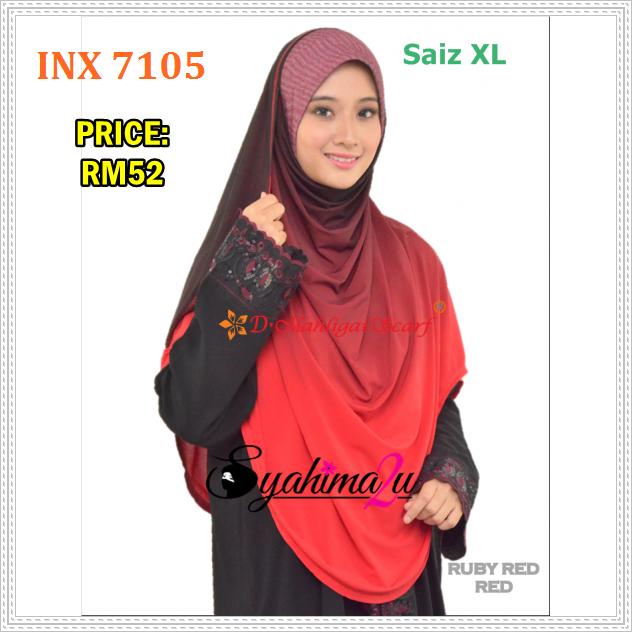 INX7105