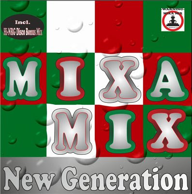 New Generation MIXA Mix