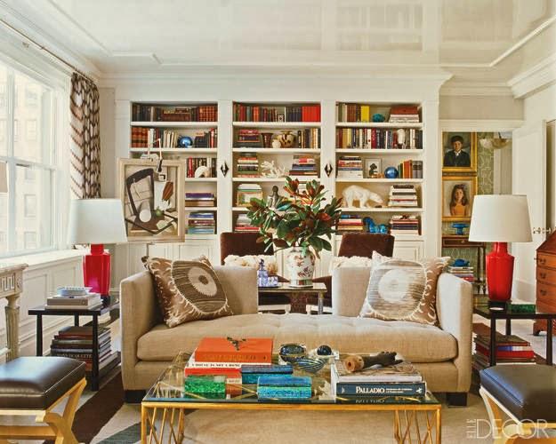 Interesting Home Decor