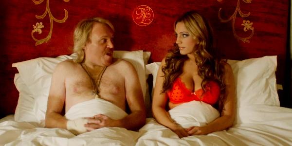 Keith Lemon: The Film - The Worst Film Of 2012
