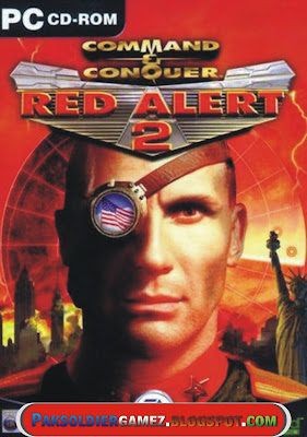 Download link for red alert 2 pc game