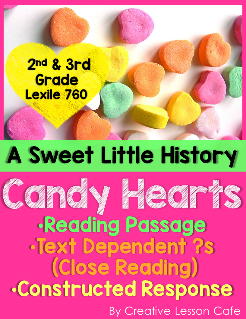 creative lesson cafe valentine s day informational text activities this is something that i have been working hard on for quite a while it takes many revisions to get the text questions activities photo shoot and