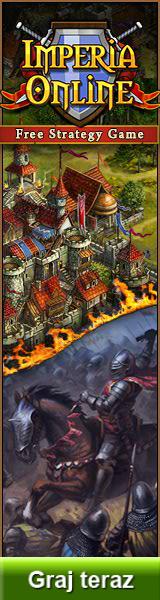 Zagraj w Imperia Online!