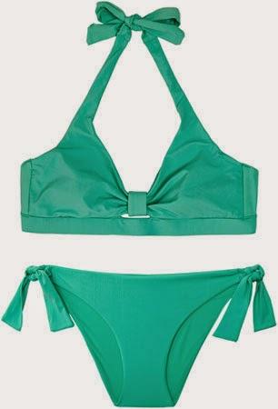 bikinis para mujeres operadas cáncer de mama Women'secret