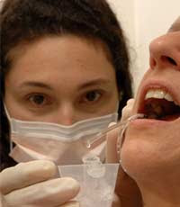 human saliva