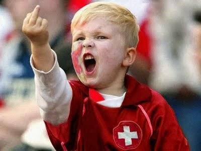 Heil Harper!