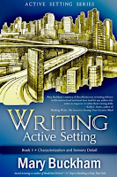 http://www.amazon.com/Writing-Active-Setting-Book-Characterization-ebook/dp/B009MRLXQW