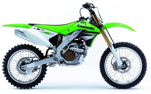 kawasaki dirt bikes 125cc - photo #49