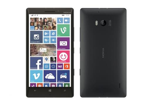 Harga Nokia Lumia 930