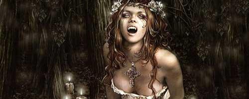 vampiresa de victoria frances