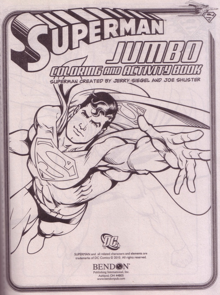 Jumbo Coloring And Activity Book You Might Also Like