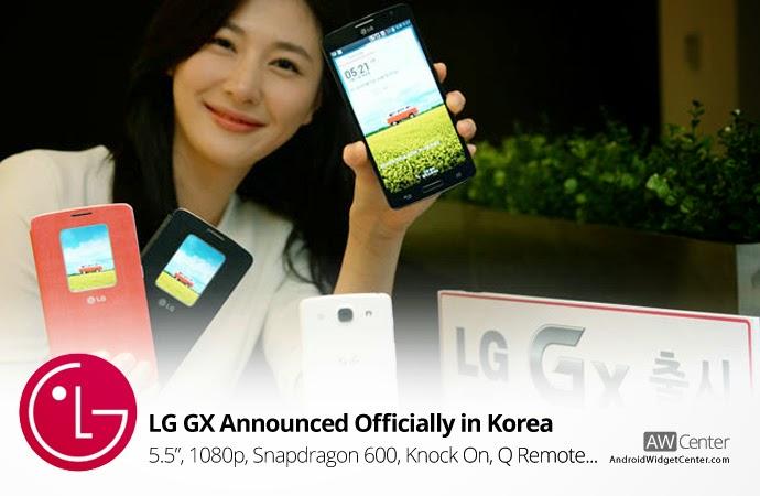 Đánh giá điện thoại LG Gx F310 32GB