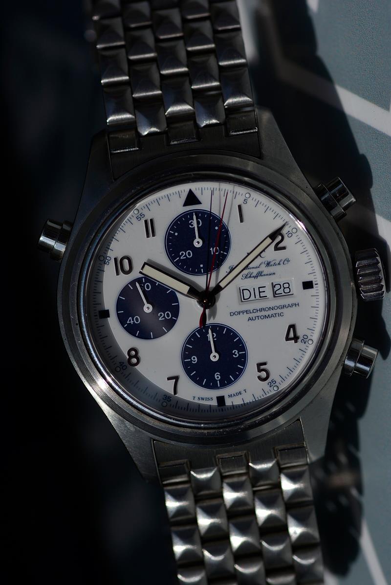 AFF-1  Limited  IWC   130