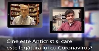 Moldova Creștină TV: Cine este Anticrist și care este legătura lui cu Coronavirus?