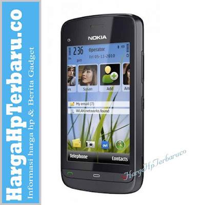 Daftar Terbaru Harga Hp Nokia Juli 2015
