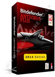 Bitdefender Antivirus Plus 2014  Free Download Full Version With key.