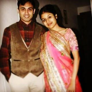 Profil Pemain Jodha Akbar Paridhi Sarma