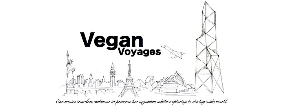 Vegan Voyages