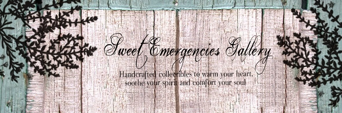 Sweet Emergencies Gallery