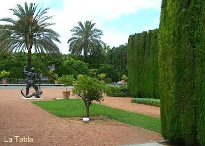 Del high line al jard n del turia y alrededores for Nh jardines del turia