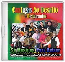 musicas+para+baixar CD Cantigas ao Desafio e Desgarradas 2013