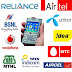 Extra Initialization Command For Airtel-Idea-Vodafone-Aircel