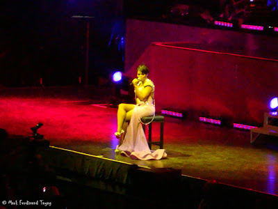 Janet Jackson Live in Singapore Concert Photo 4