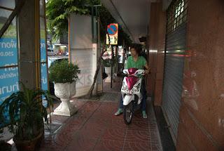 Tajlandia 2011: tak to się zaczyna 6