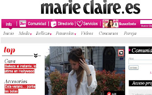 ForeverTrendy en MarieClaire.es