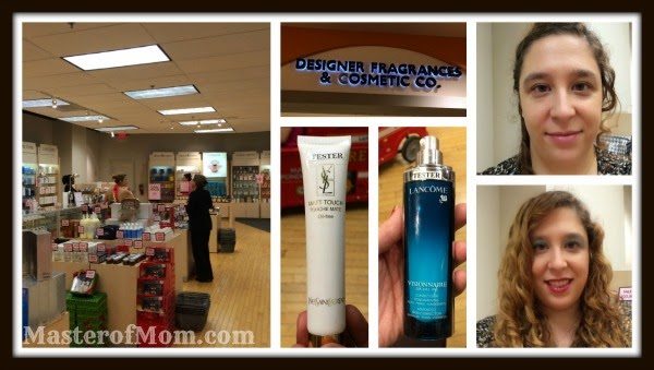 DF&CCO, Designer Frangrances & Cosmetic Co., Lancome Outlet at Dolphin Mall, Miami