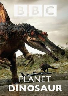 Khủng Long Thời Đại - Bbc Planet Dinosaur
