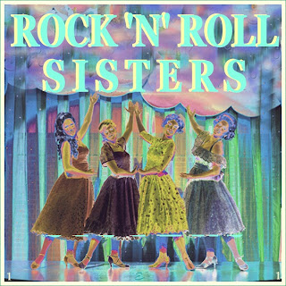 Cover Album of Rock \'n\' Roll Sisters