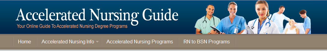 reputable source of online information about nursing programs