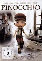 Pinocchio (2013) [Latino]