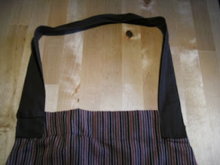 Apron Refashion