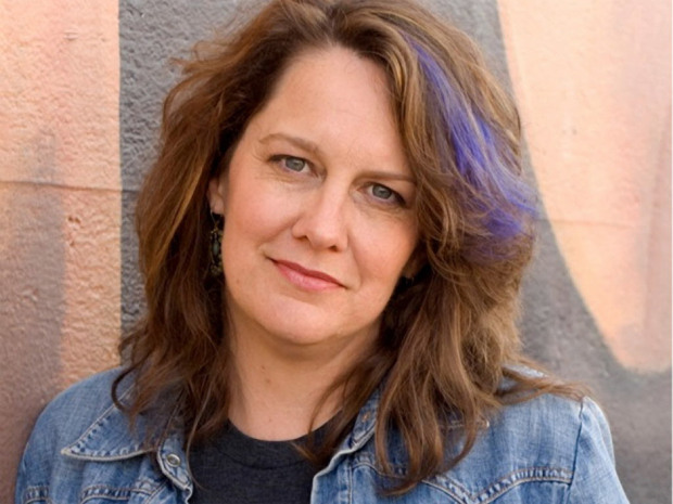 Kelly Carlin (atheist)