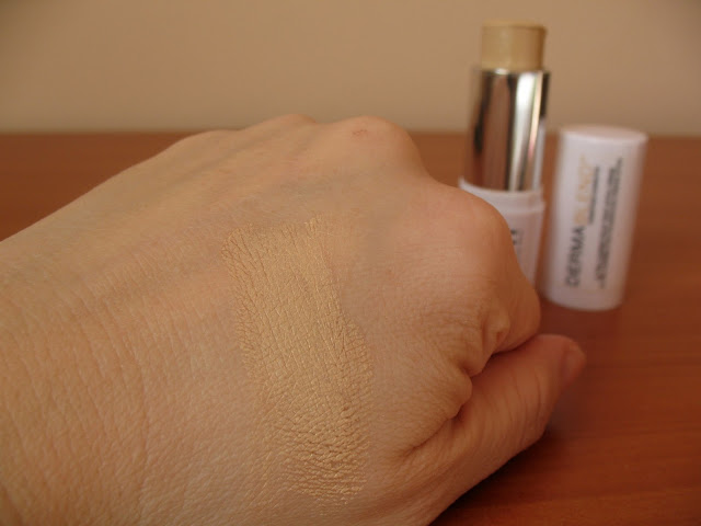 Vichy Dermablend Ultra Corrective Foundation Cream-Stick