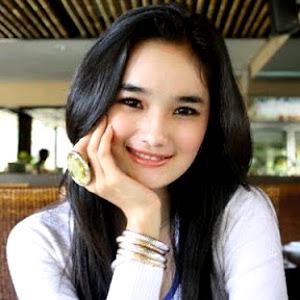 Profil Faby Marcelia Artis Indonesia Cinta Cenat Cenut 2