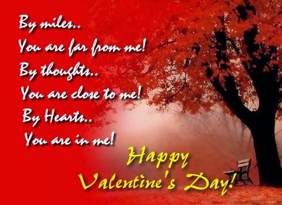 Happy Valentines Day Images – Valentine Card 2015