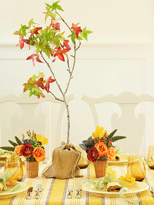Home Quotes Thanksgiving Decoration 10 Easy Last Minute Craft Ideas