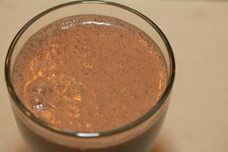Cacao Brazil Nut Milk