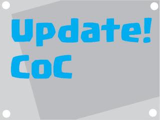 Update Coc terbaru - Nikmati banyak fitur barunya sekarang!