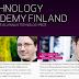 Linus Torvalds - Nobel de Tecnología
