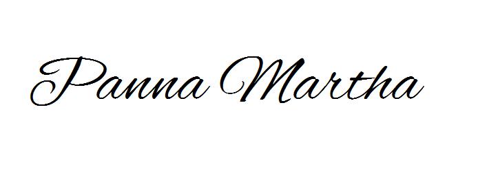 Panna Martha