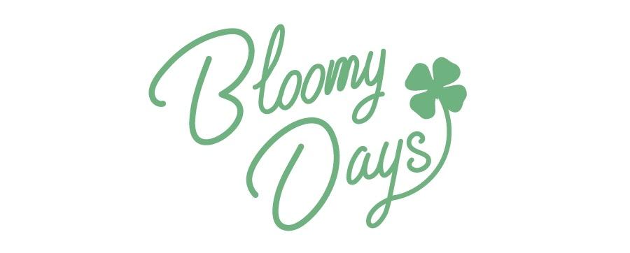 Bloomy Days Vintage