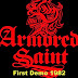 Armored Saint - First Demo (1982)